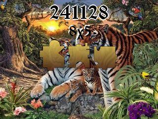 O quebra-cabeça №241128
