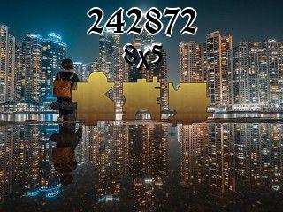 O quebra-cabeça №242872