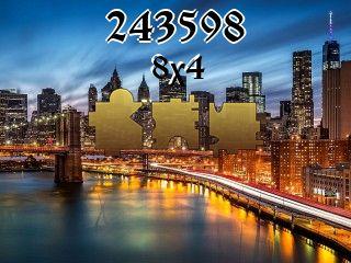O quebra-cabeça №243598