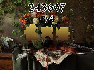 O quebra-cabeça №243607