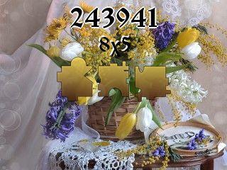 O quebra-cabeça №243941