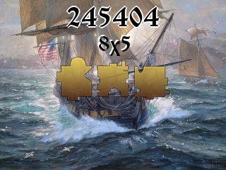 O quebra-cabeça №245404
