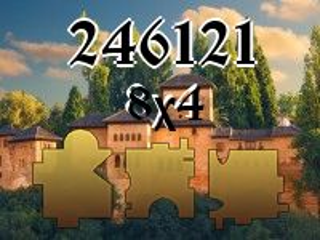 O quebra-cabeça №246121