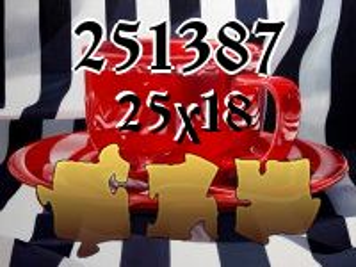 O quebra-cabeça №251387