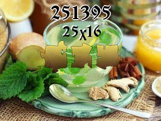 O quebra-cabeça №251395