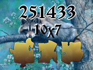 O quebra-cabeça №251433