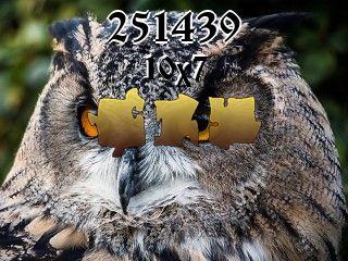 O quebra-cabeça №251439