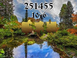 O quebra-cabeça №251455