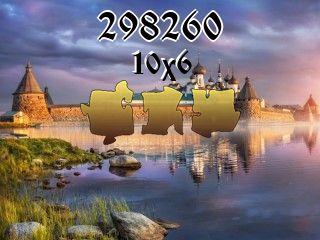 O quebra-cabeça №298260