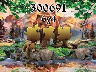 O quebra-cabeça №300691
