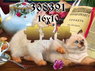 O quebra-cabeça №308391