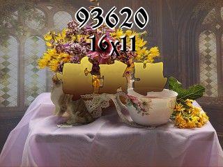 O quebra-cabeça №93620