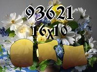 O quebra-cabeça №93621