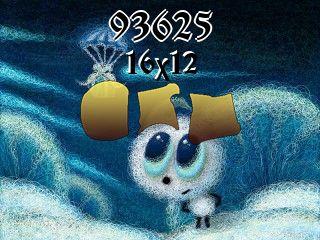 O quebra-cabeça №93625