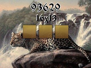O quebra-cabeça №93629