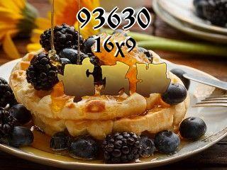 O quebra-cabeça №93630