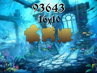 O quebra-cabeça №93643