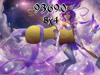O quebra-cabeça №93690