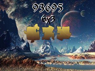 O quebra-cabeça №93695