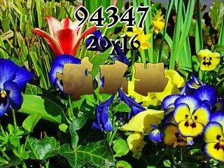 O quebra-cabeça №94347