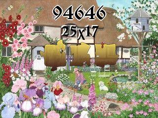 O quebra-cabeça №94646