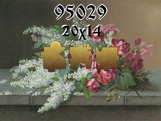 O quebra-cabeça №95029