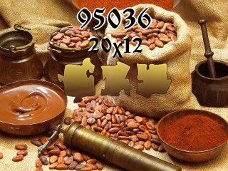 O quebra-cabeça №95036