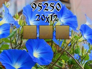 O quebra-cabeça №95250