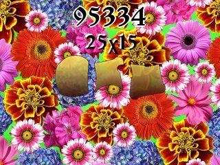O quebra-cabeça №95334