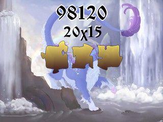 O quebra-cabeça №98120