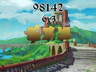 O quebra-cabeça №98142