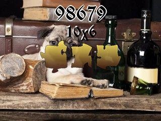 O quebra-cabeça №98679