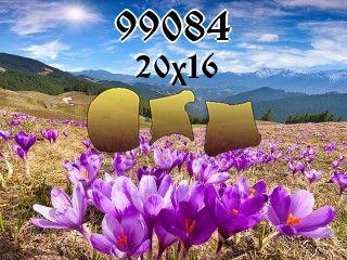O quebra-cabeça №99084