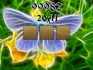 O quebra-cabeça №99982