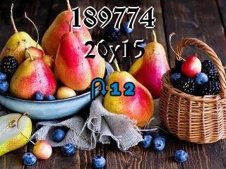 O quebra-cabeça перевертыш №189774