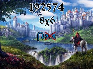 O quebra-cabeça перевертыш №192574