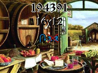 O quebra-cabeça перевертыш №194391