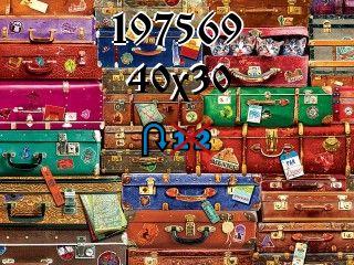 O quebra-cabeça перевертыш №197569