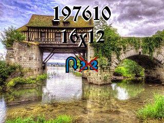 O quebra-cabeça перевертыш №197610