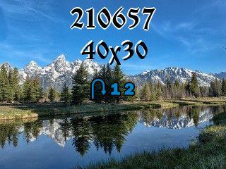 O quebra-cabeça перевертыш №210657