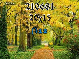 O quebra-cabeça перевертыш №210681