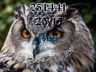 O quebra-cabeça перевертыш №251441