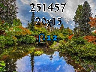 O quebra-cabeça перевертыш №251457