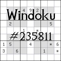 Vindoku №235811