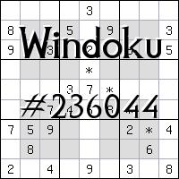 Vindoku №236044