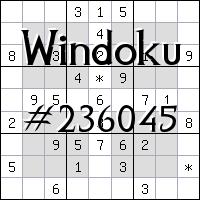Vindoku №236045