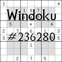 Vindoku №236280