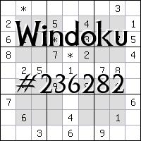 Vindoku №236282
