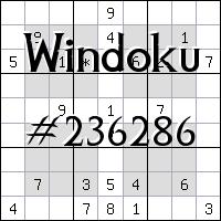 Vindoku №236286