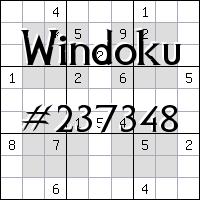 Vindoku №237348